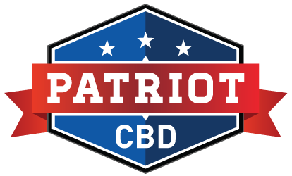Patriot Hemp Co Shield Logo