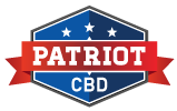 Patriot CBD Logo
